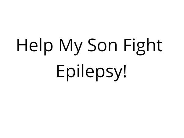 Please Help My Son Undergo A Brain Operation