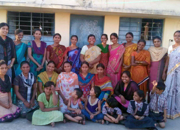 Help Sayodhya Support Victims Of Domestic Violence