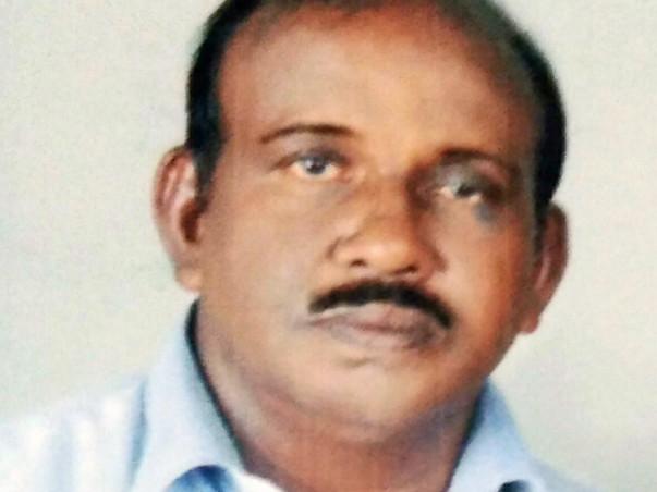 Help Sri Varghese Undergo Liver Transplant