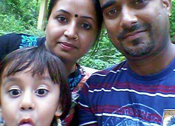 Help Manish for his kidney transplant