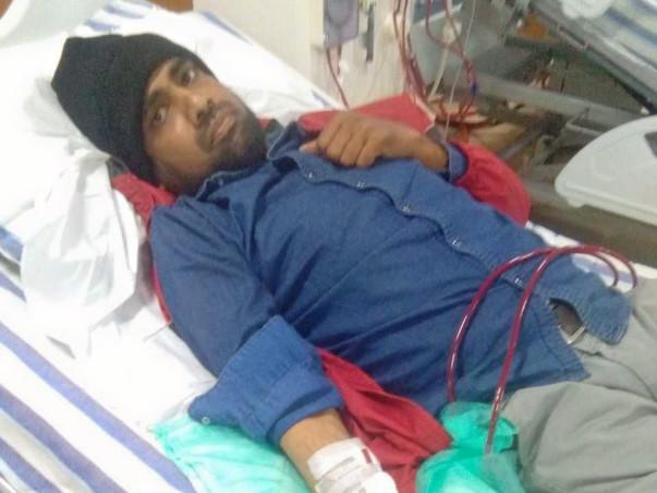 Help Liyakath Undergo Kidney Transplant
