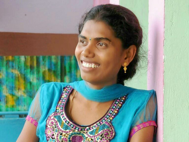 I am fundraising to help Banu become an Engineer!#Translives matter