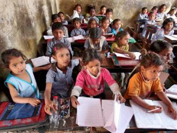 Help A Free School For Poor To Rebuild Itself After Fall