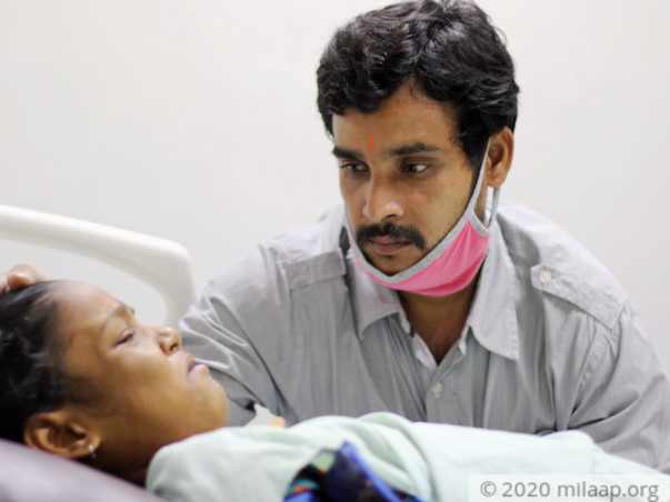 Help Joshna To Get Liver Transplant