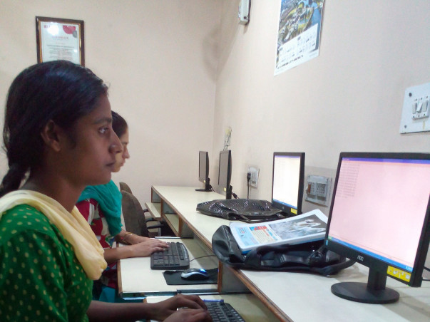 simarjit want to buy new computer for her practice at home
