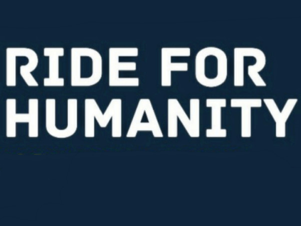 RIDE FOR HUMANITY - JOURNEY OF SOLO INDIVIDUAL