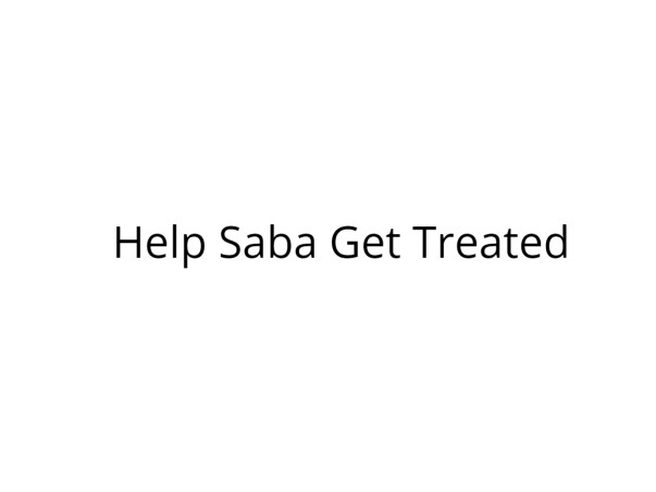 Help 6 Year Old Saba Get Treated for Thalassemia