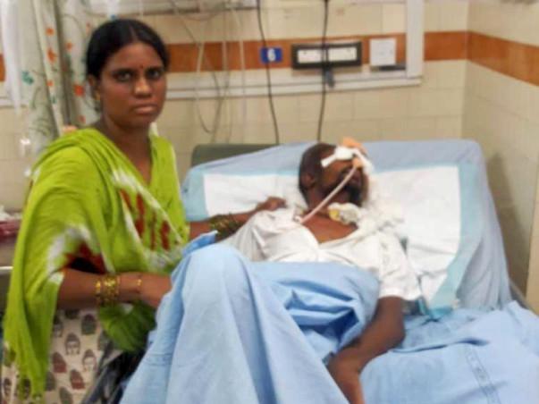 Help Shivaranjani husband