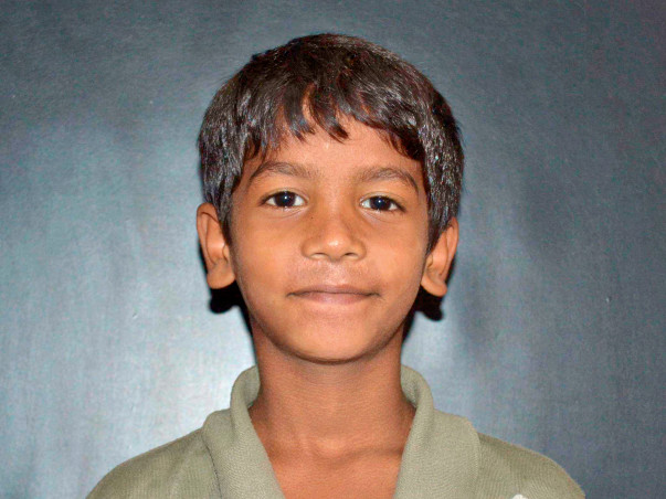 Help Build Aditya's Future By Providing For Residential Schooling