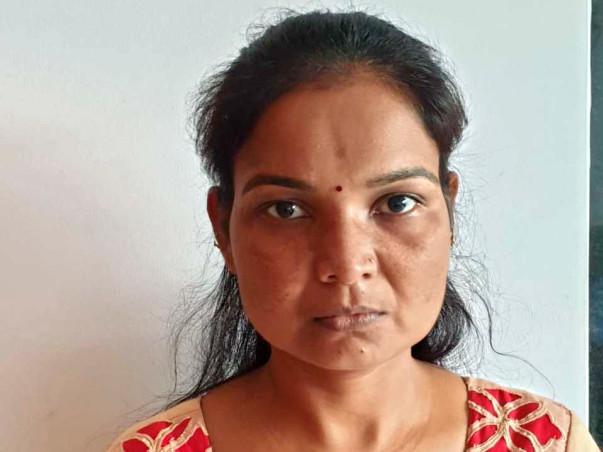 Help Suvarna Fight Cancer