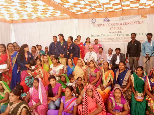 Women Empowerment In Consumer Awareness and Protection