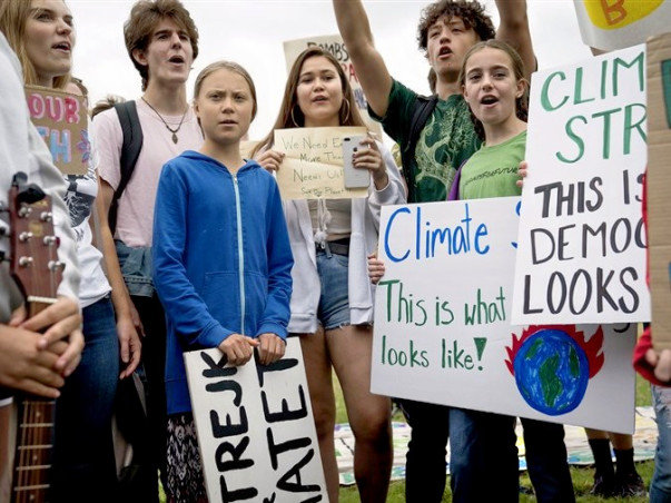 Fight Climate Change!!