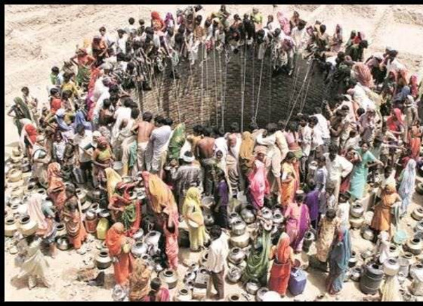 Marathwada Drought Relief Fund