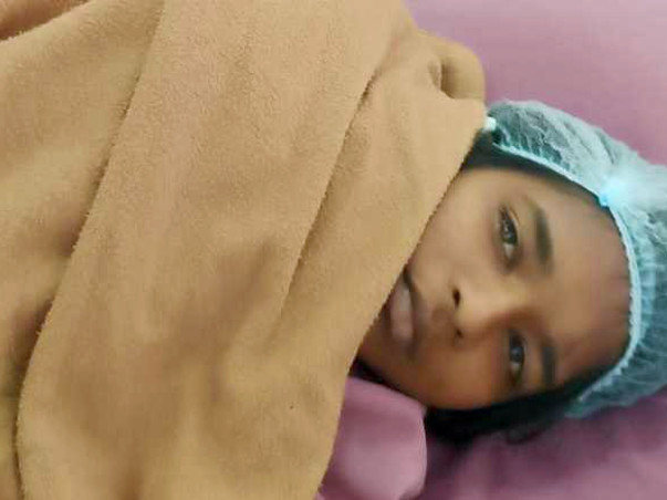 Please Help Manasa for Kidney transplantation