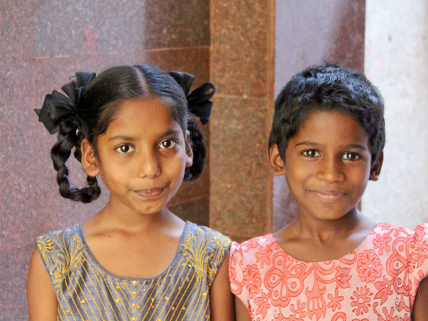 Help 30 Orphans & Uderprivileged Children's Education Fees For 2018-19