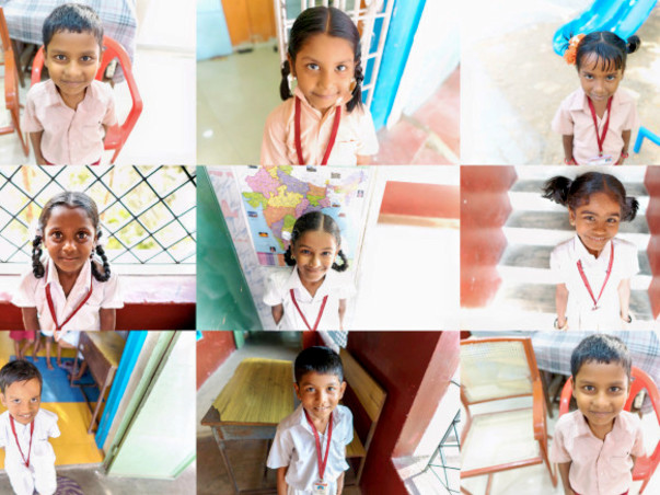 Help transform the quality of education for 1800 children in Chennai