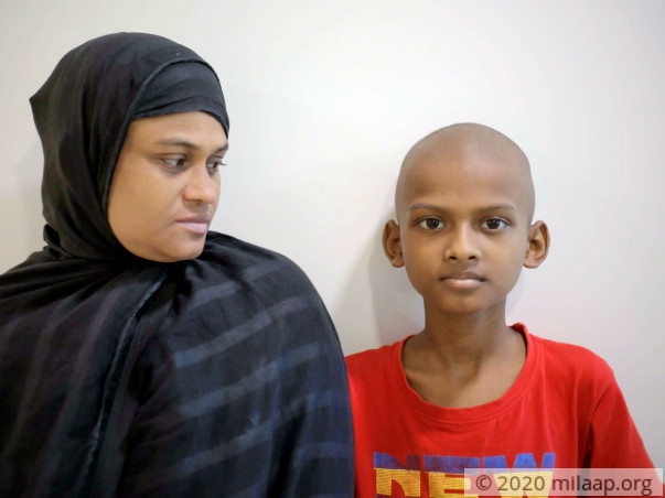 Only A Surgery In 10 Days Can Save This 9-Year-Old From Liver Disease