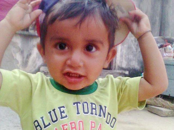 Help Rishi Recover from Brain Fever