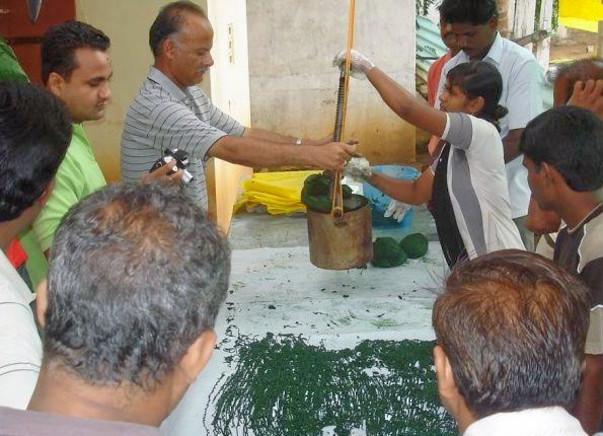 Help Thulasi Eco Village