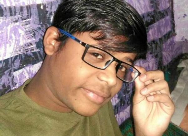 Fund for Sampath's eye surgery