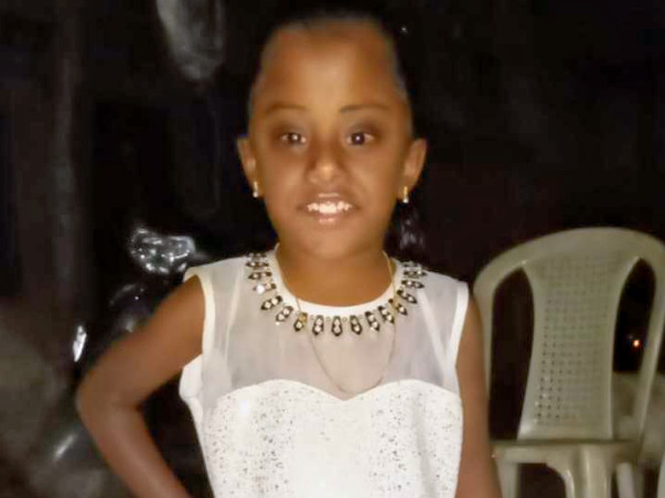 Help Shamily: Only A Surgery Can Help Her Brain To Develop