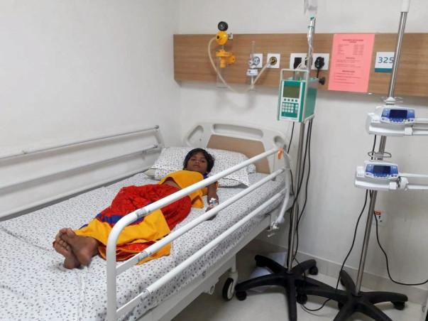 Help Salma  Fight Dengue  Fever