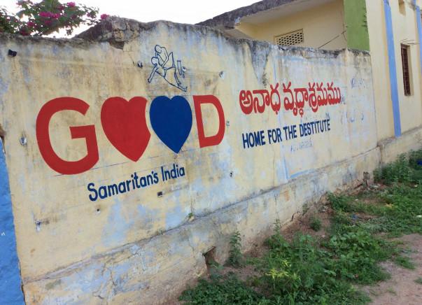 Sponsor Shelter Home-Warangal
