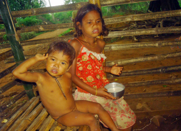 Plight Of The Saranda And Tribes Of Jharkhand