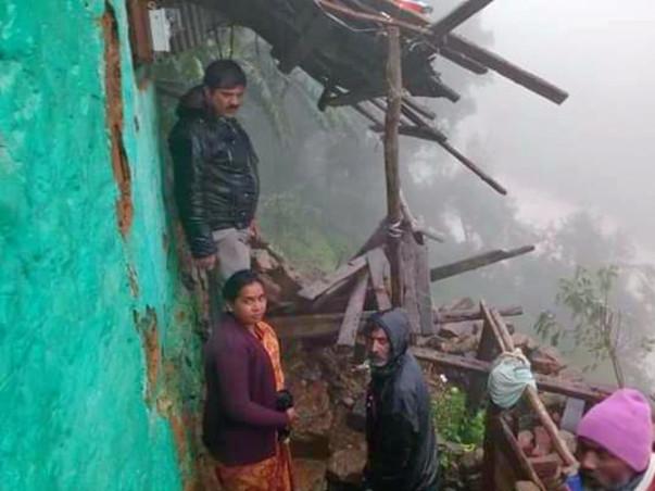 Help Kodaikanal Tribes Recover from Gaja