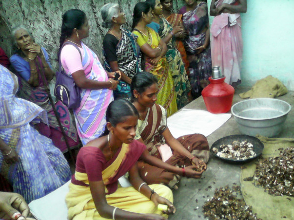 I am fundraising to empowerment of Poor Women SHG members