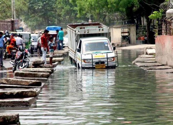 Save Flooded Bihar