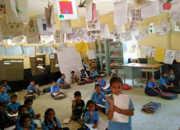 Government School Learning Aids Funding