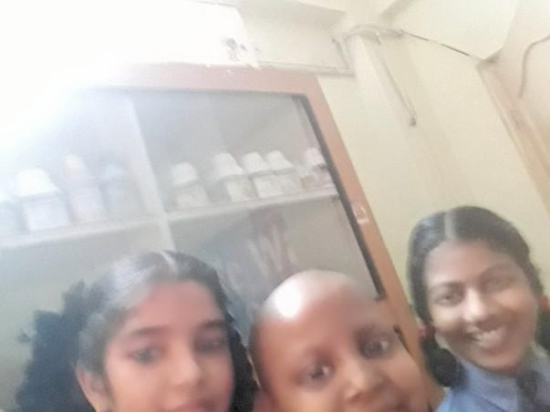 Help Shaheen Banu fight Cancer