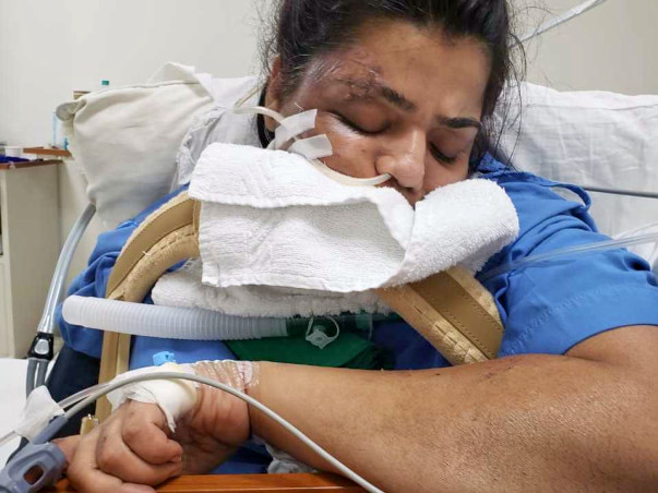 Help Tasneem Shabbir Whose Fighting For Her Life