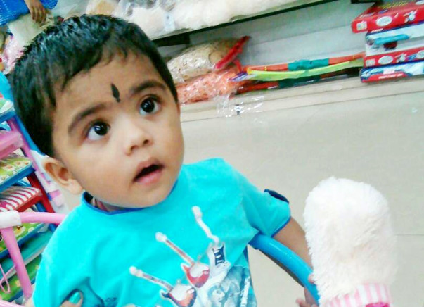 Urgent!! Pls Help Ayush for brain surgery