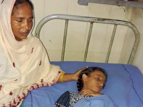 Help Muskan Khatun To Recover from Heart Diseases