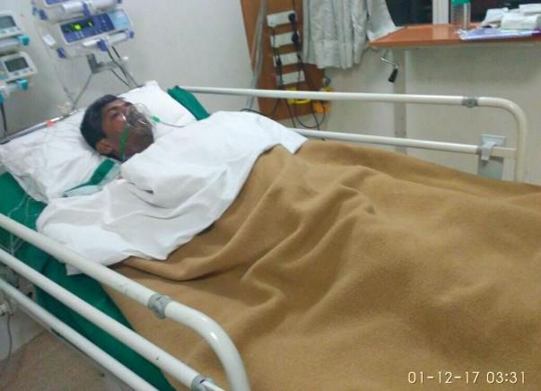 Help 14-Year-Old Arvind Undergo Urgent Liver Transplant