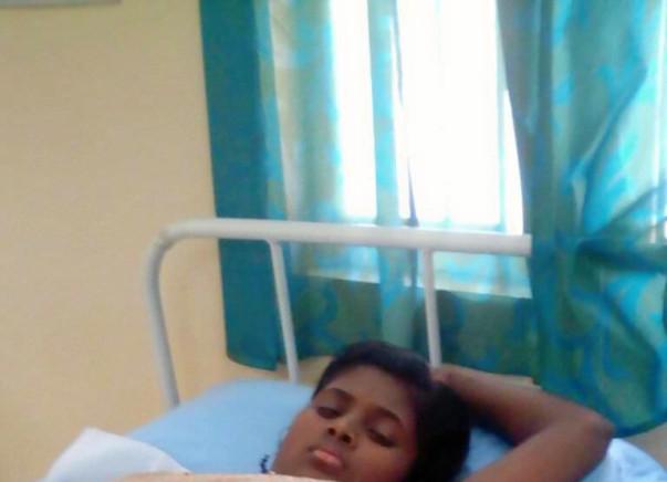 Help Leema to undergo Bone Marrow Transplant