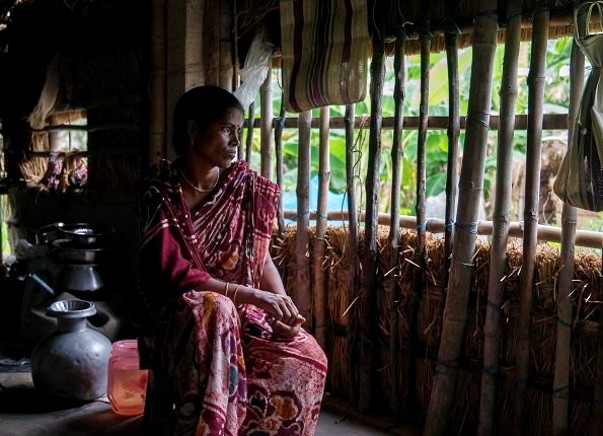 Help These Tiger Widows Start Their Own Business In The Sunderbans