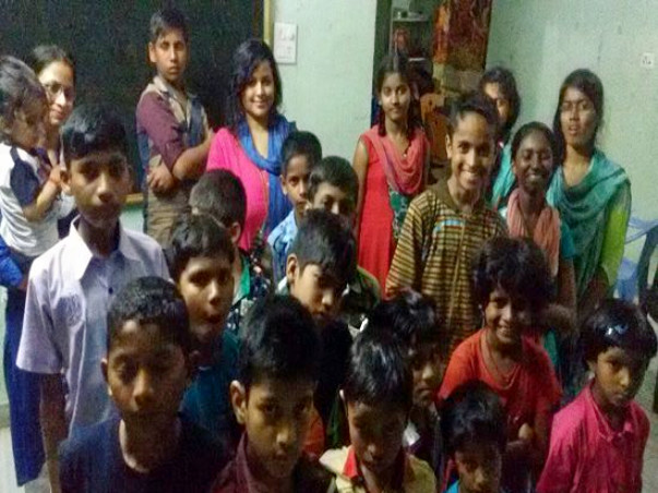 Dil Se Diwali With 100 Kids