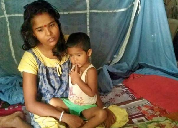 Help Suma Be Tumour Free