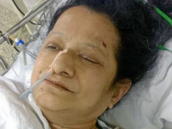 Help My Mom Recover from Brain Haemorrhage
