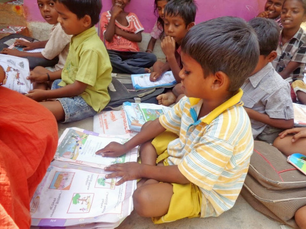 As we start new academic year, help a kid with stationaries