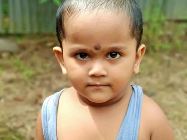 Help Shreyashi Rajak fight Vein of Galen Malformation