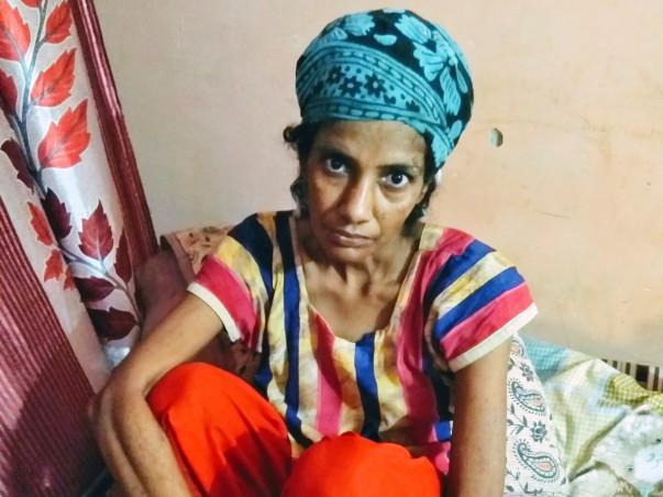 Help Laxmi Fight Cancer