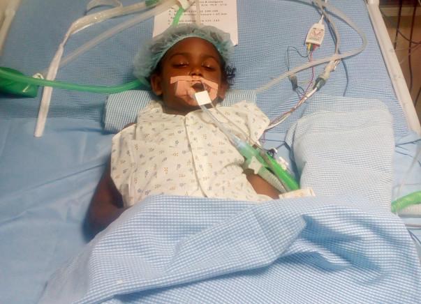 Help 7 Year Old Ananya Undergo A Liver Transplant