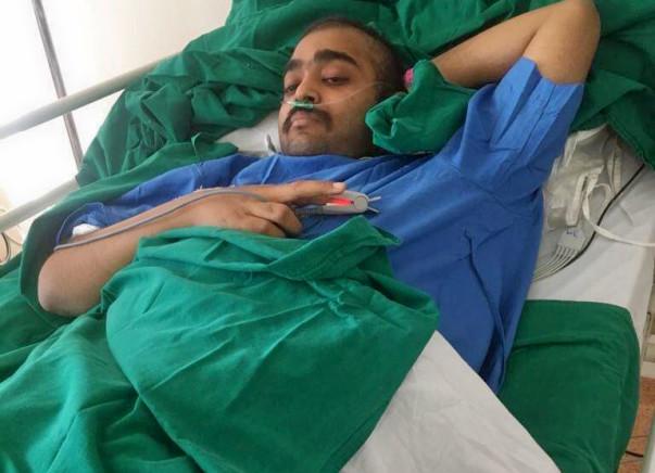Help Akash Undergo Kidney Transplantation