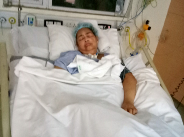 Help My Mother Reshma To Recover