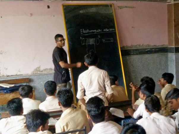 Help me to build coaching centre for children