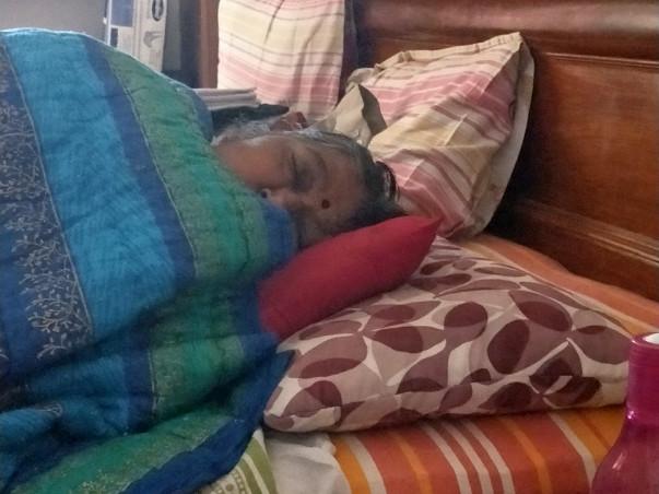 Help ChandraPrabha to fight chronic kidney disease